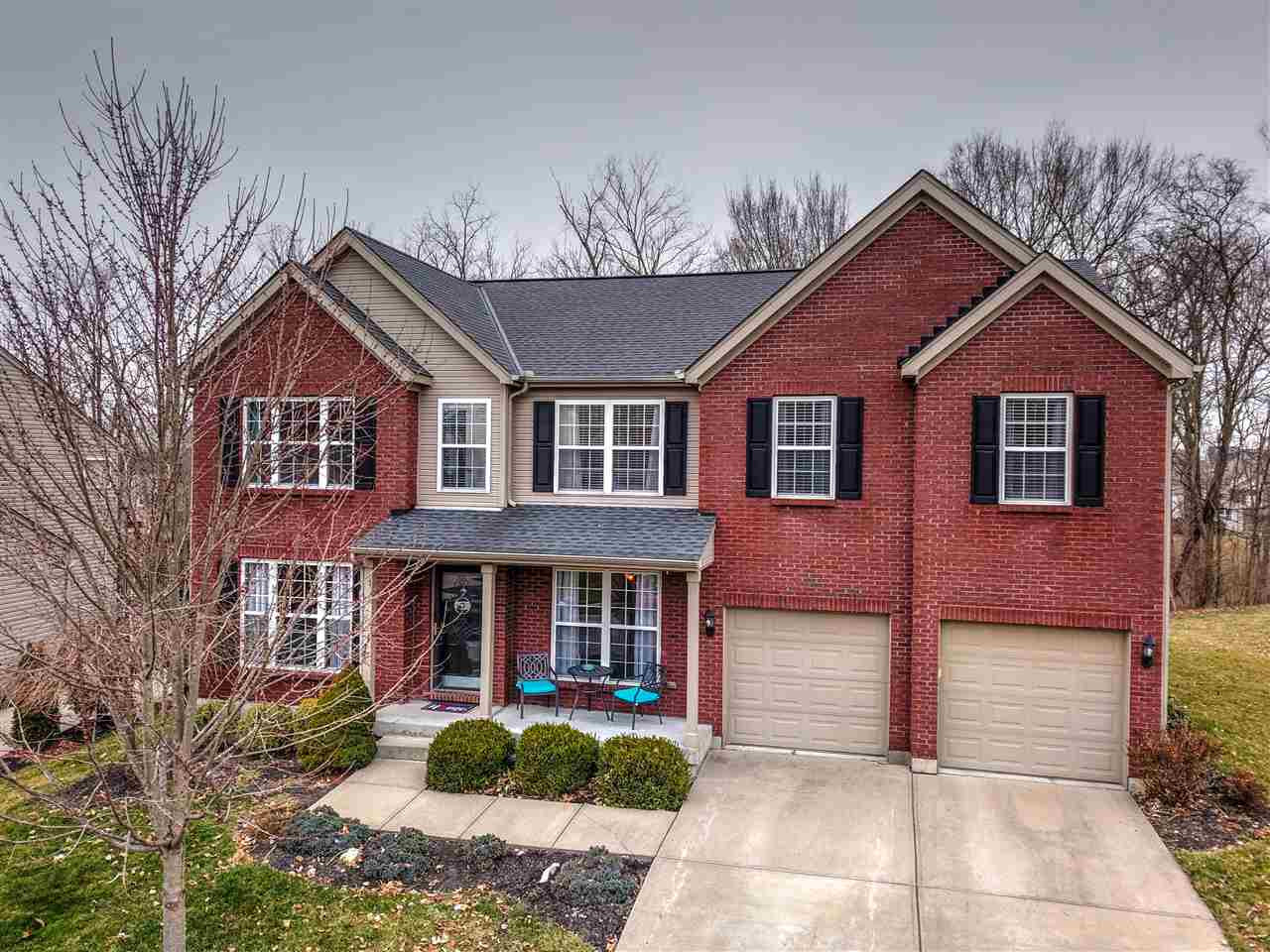 6389 Stonemill Dr