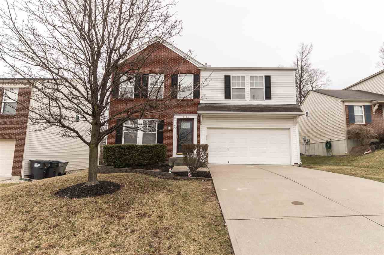Photo 1 for 2193 W Horizon Dr Hebron, KY 41048