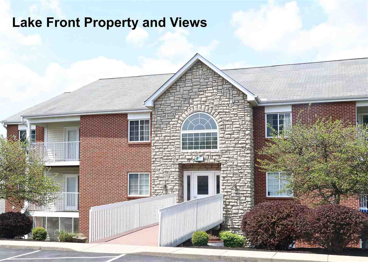 Photo 1 for 460 Marian Ln, 8 Florence, KY 41042