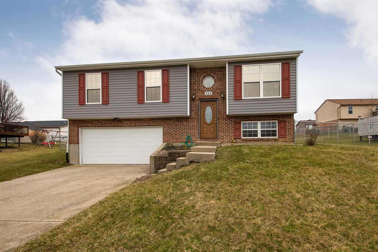 Photo 1 for 222 Harvest Way Crittenden, KY 41030