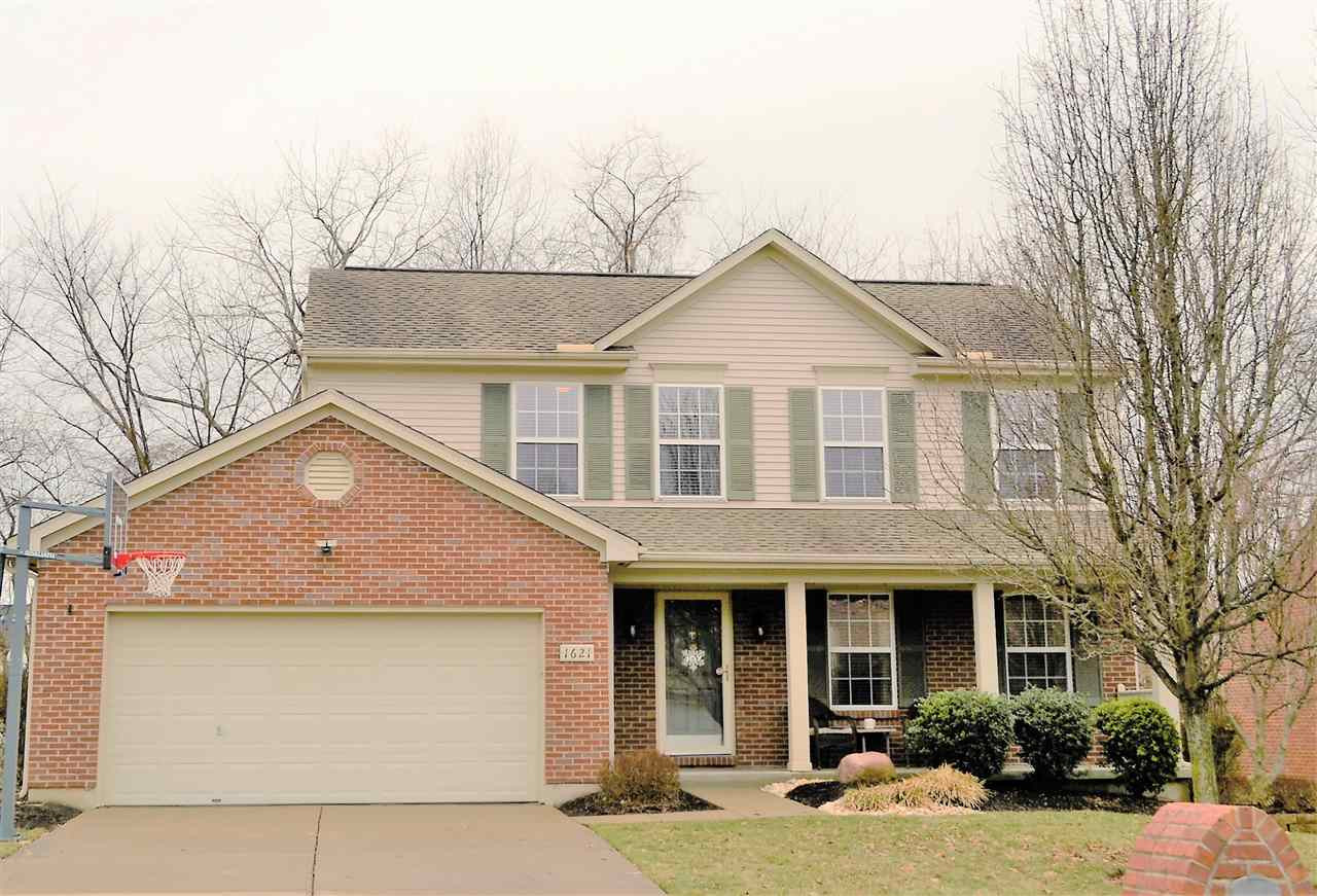 Photo 1 for 1621 Woodfield Hebron, KY 41048