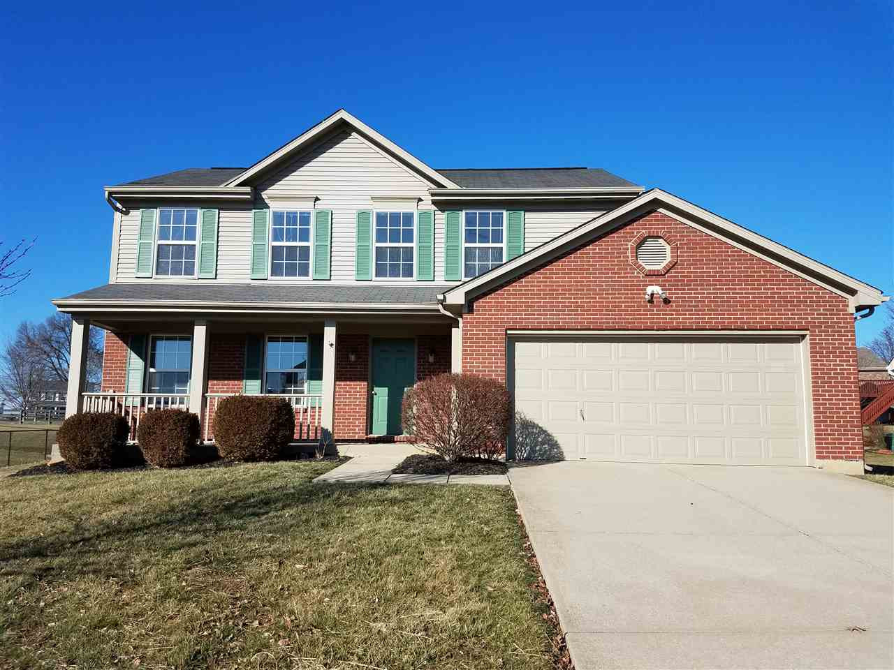 Photo 1 for 2413 Millstream Ln Burlington, KY 41005