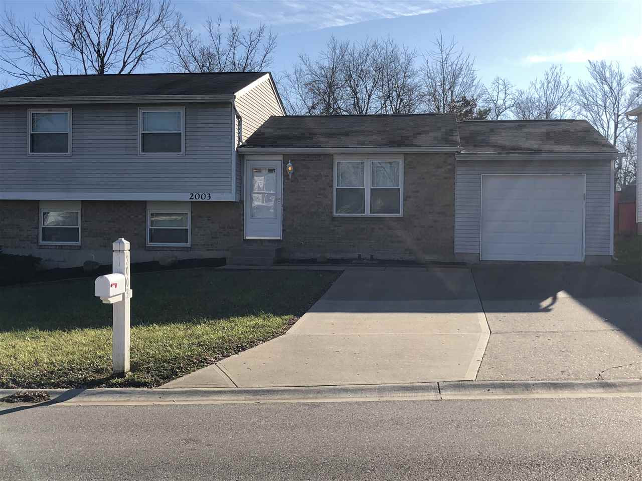 Photo 1 for 2003 Woodmeadow Dr Independence, KY 41051