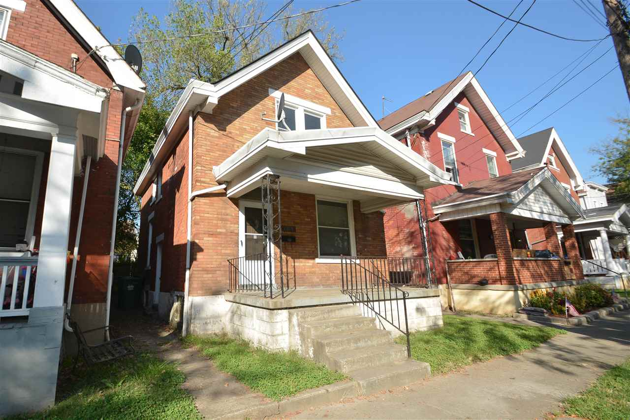 Photo 1 for 1615 Banklick St Covington, KY 41011