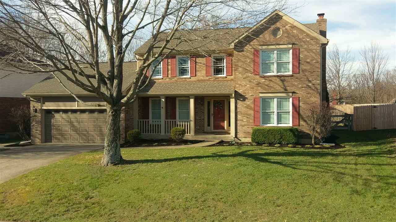 Photo 1 for 1272 Cayton Rd Florence, KY 41042