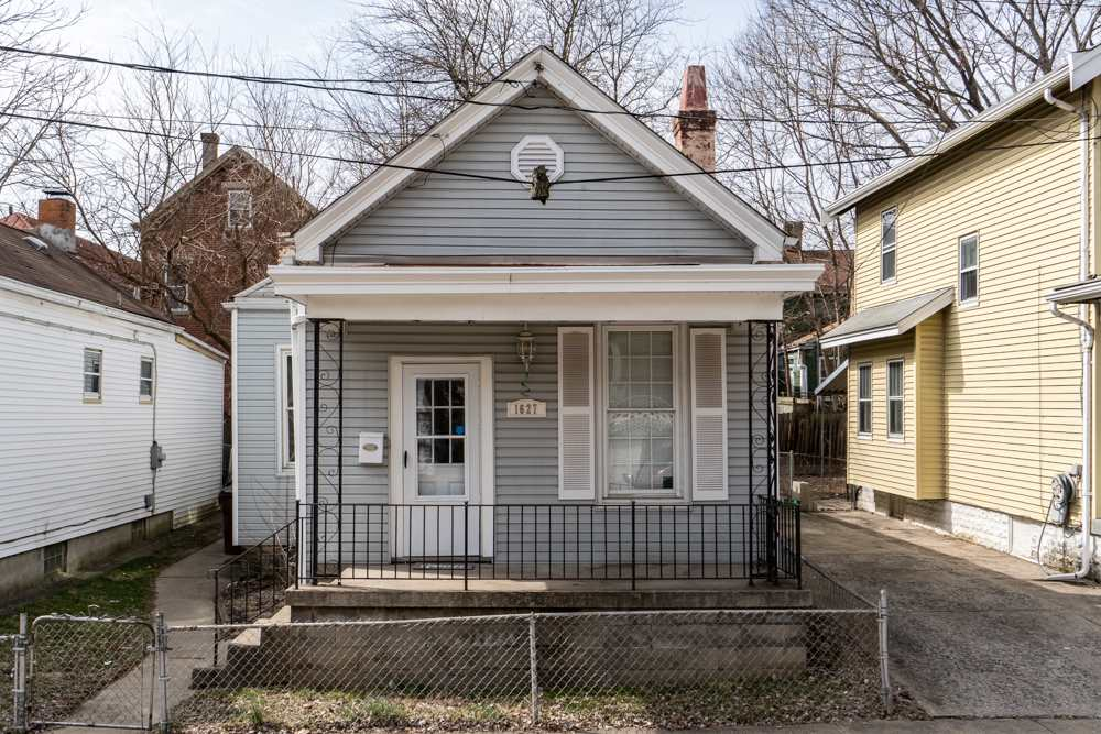 Photo 1 for 1627 Banklick St Covington, KY 41011