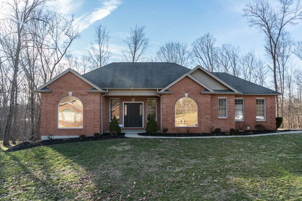 Photo 1 for 114 Timberwood Dr Crittenden, KY 41030