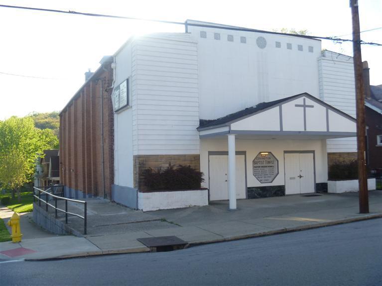 Photo 2 for 1813 Holman St Covington, KY 41014
