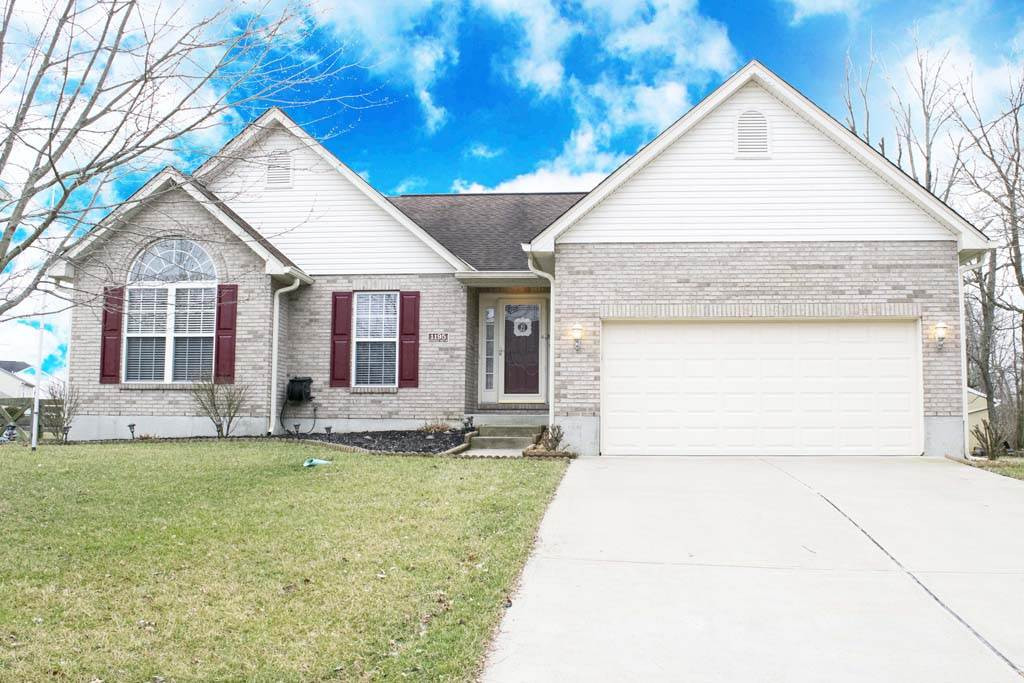 Photo 1 for 1195 Donner Dr Florence, KY 41042