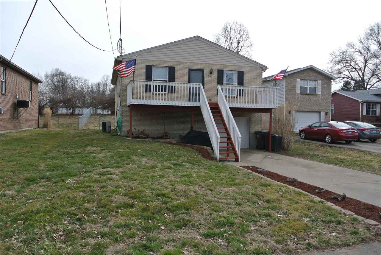 Photo 1 for 310 E 1st St Silver Grove, KY 41085