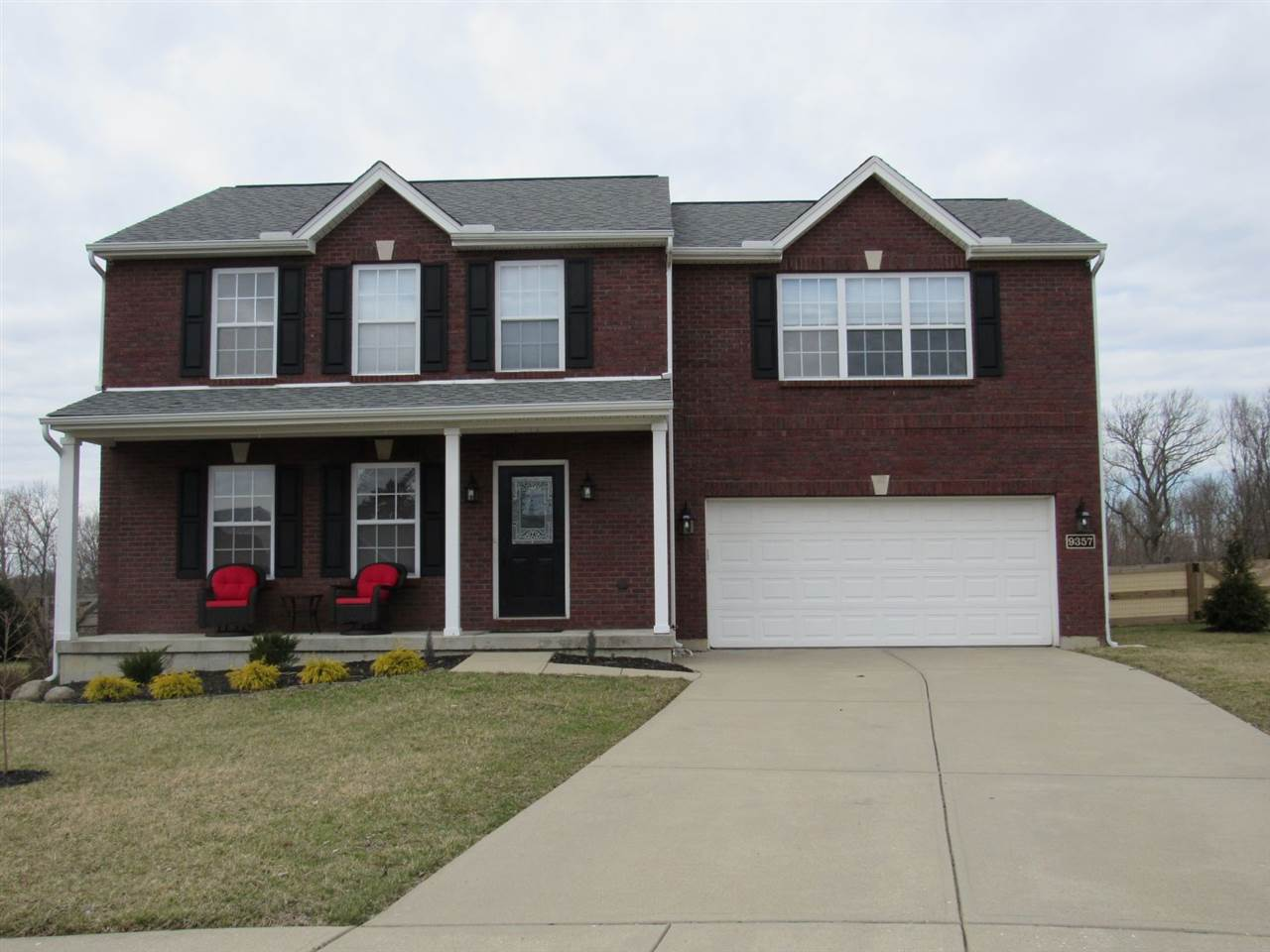 9357 Lago Mar Ct Florence, KY