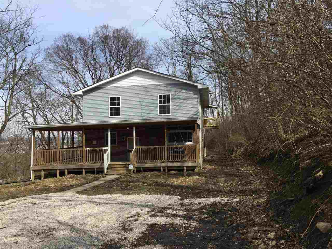 Photo 1 for 500 Rohman St Bromley, KY 41016