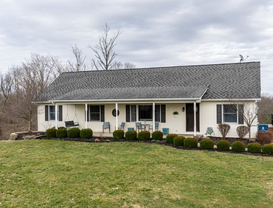 Photo 1 for 1300 Vallandingham Rd Dry Ridge, KY 41035