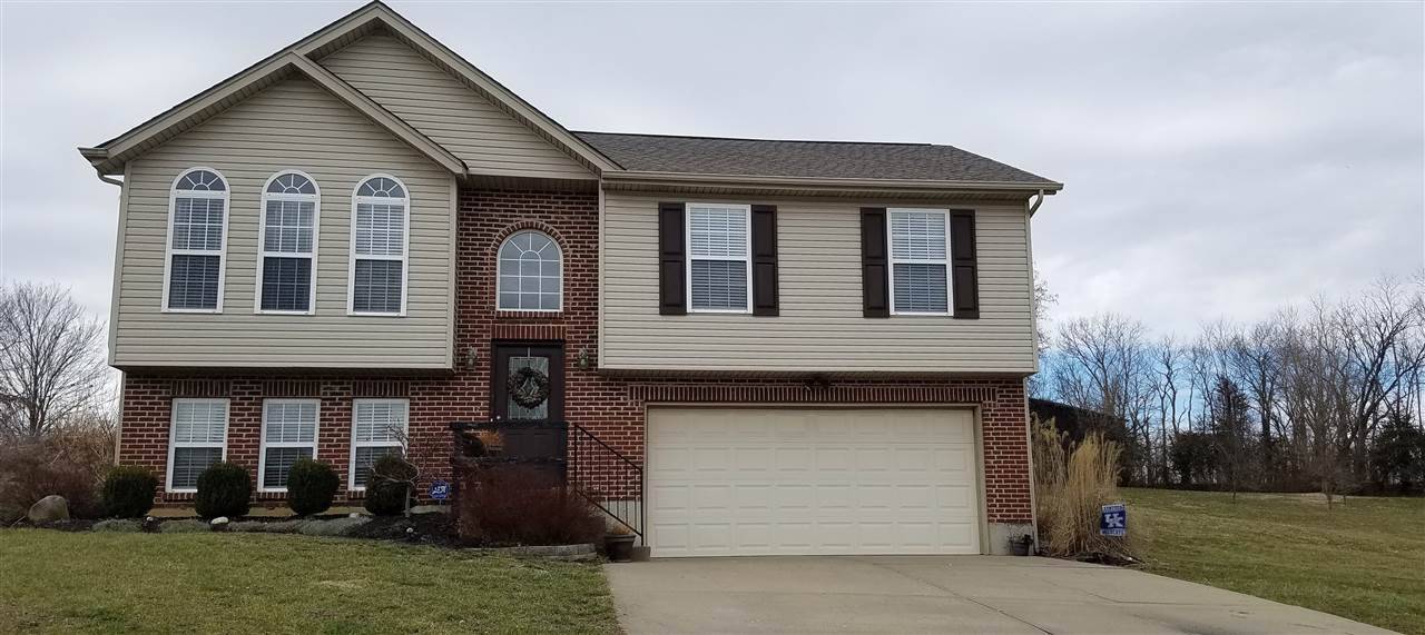 Photo 1 for 119 Summerfield Dr Dry Ridge, KY 41035