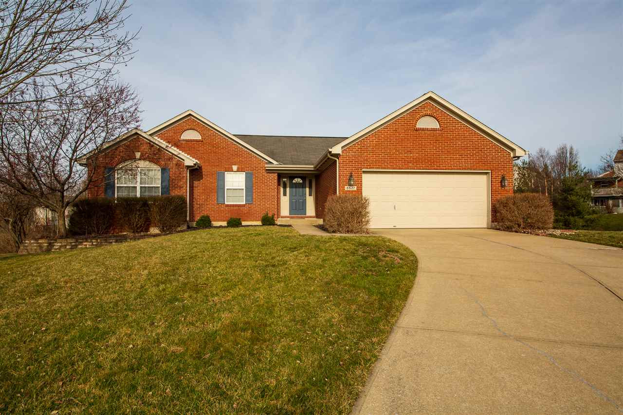 Photo 1 for 8527 Moonstone Ct Florence, KY 41042
