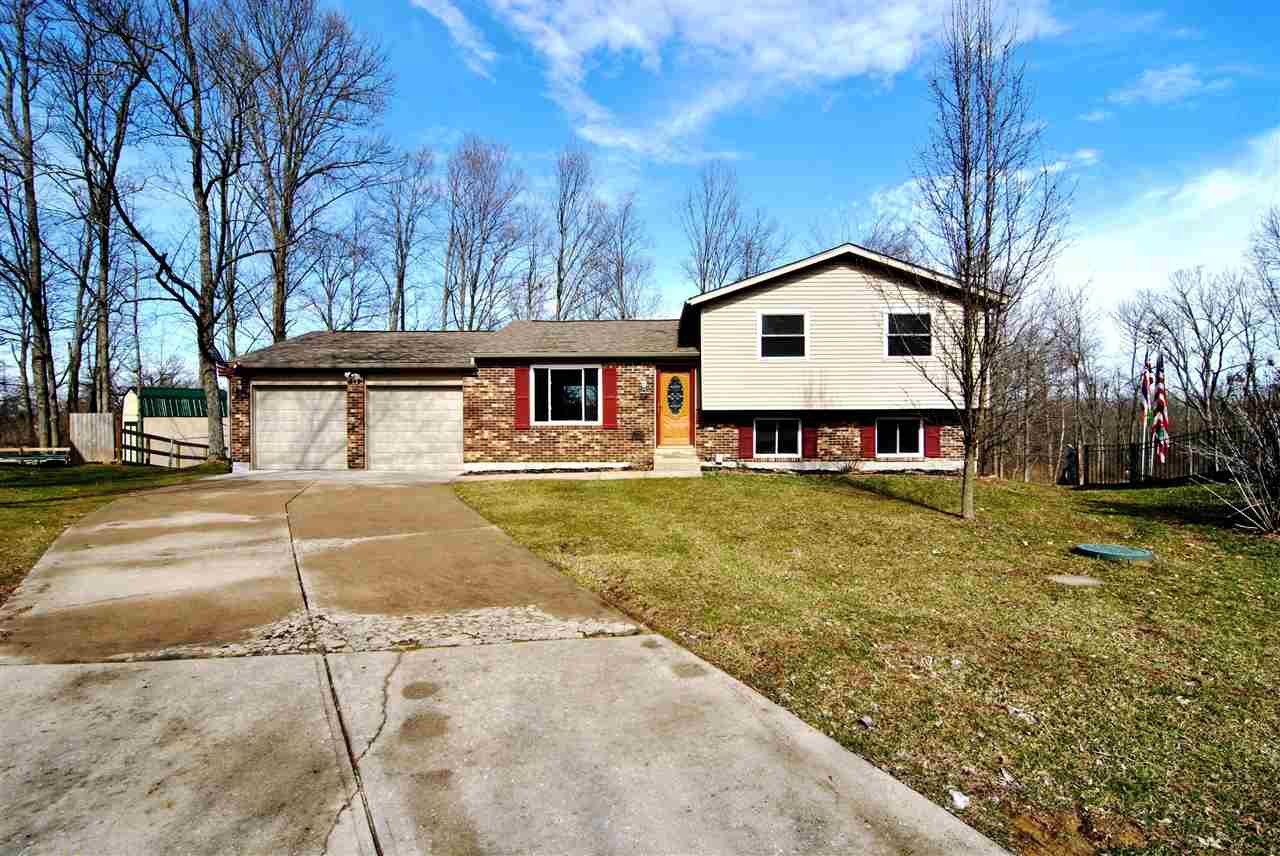 Photo 1 for 6768 Hillock Ct Florence, KY 41042