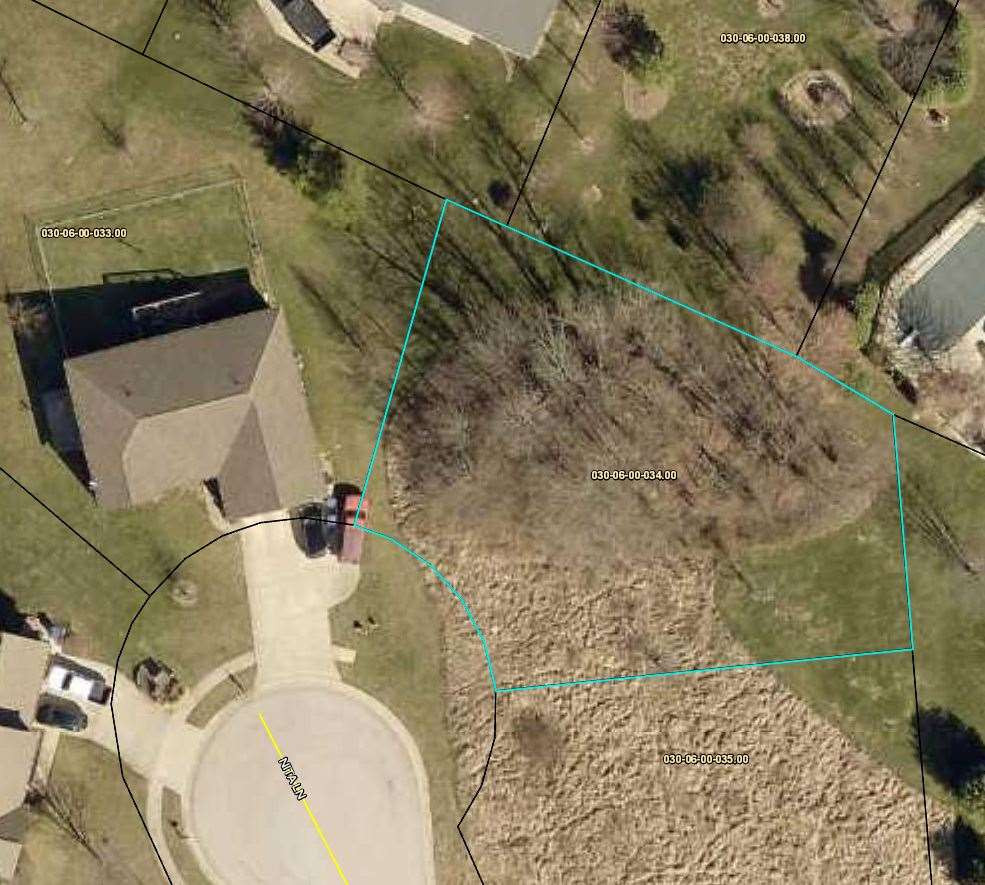 Photo 1 for 125 Nita Ln, Lot # Crittenden, KY 41030