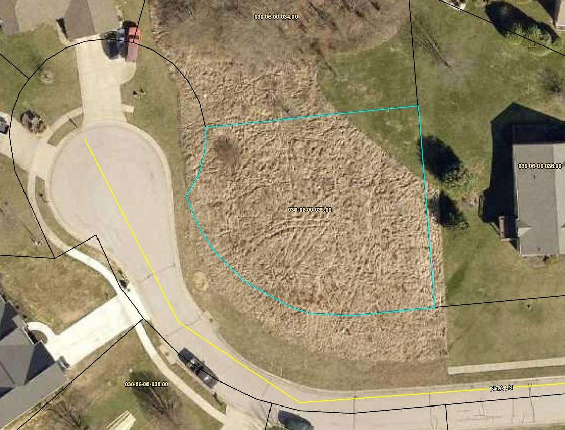 Photo 1 for 115 Nita Ln, Lot # Crittenden, KY 41030