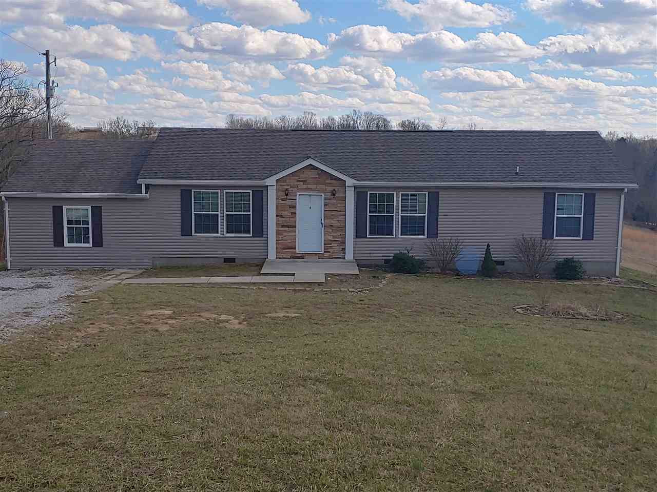 Photo 1 for 17735 New Columbus Rd Corinth, KY 41010