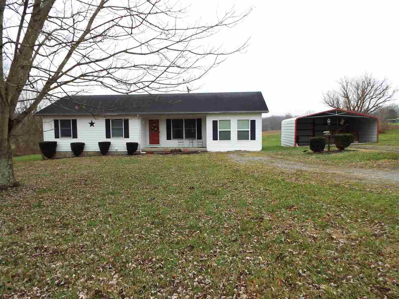 5755 State Route 609 Butler, KY