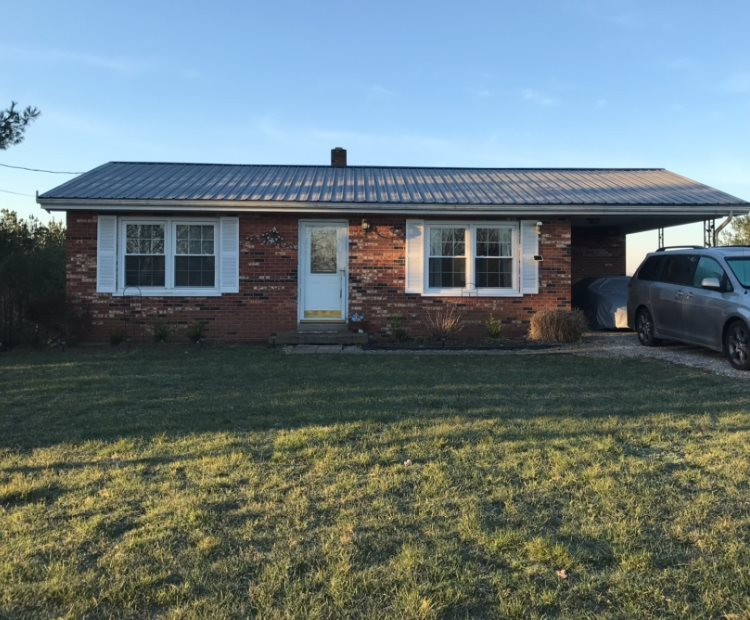 Photo 1 for 6160 Warsaw Rd Dry Ridge, KY 41035