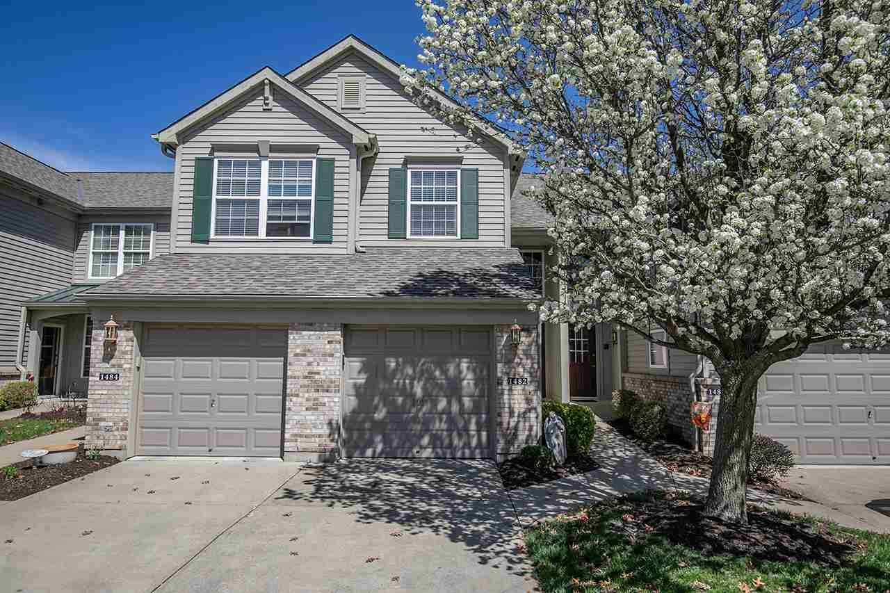 Photo 1 for 1482 Atlanta Ct #303 Florence, KY 41042