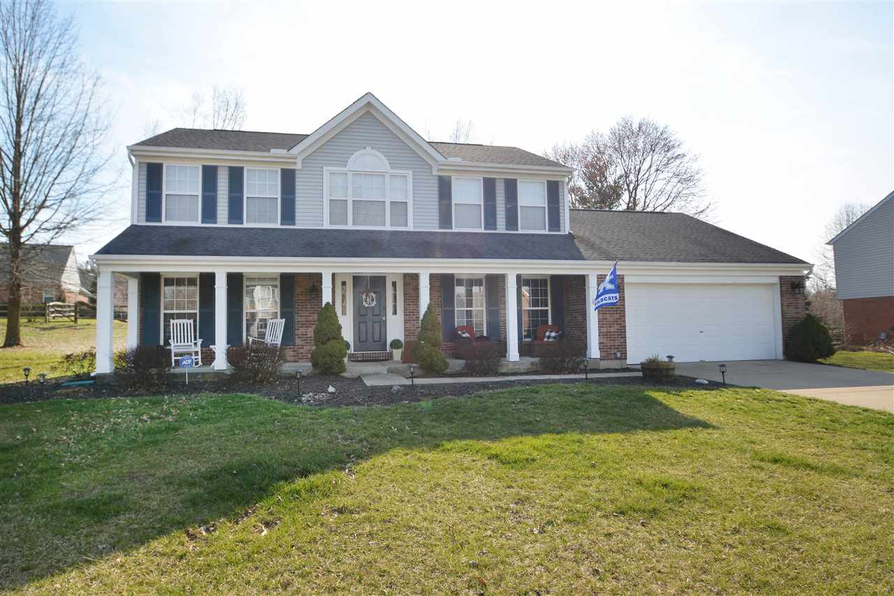Photo 1 for 1033 Apple Blossom Dr Florence, KY 41042