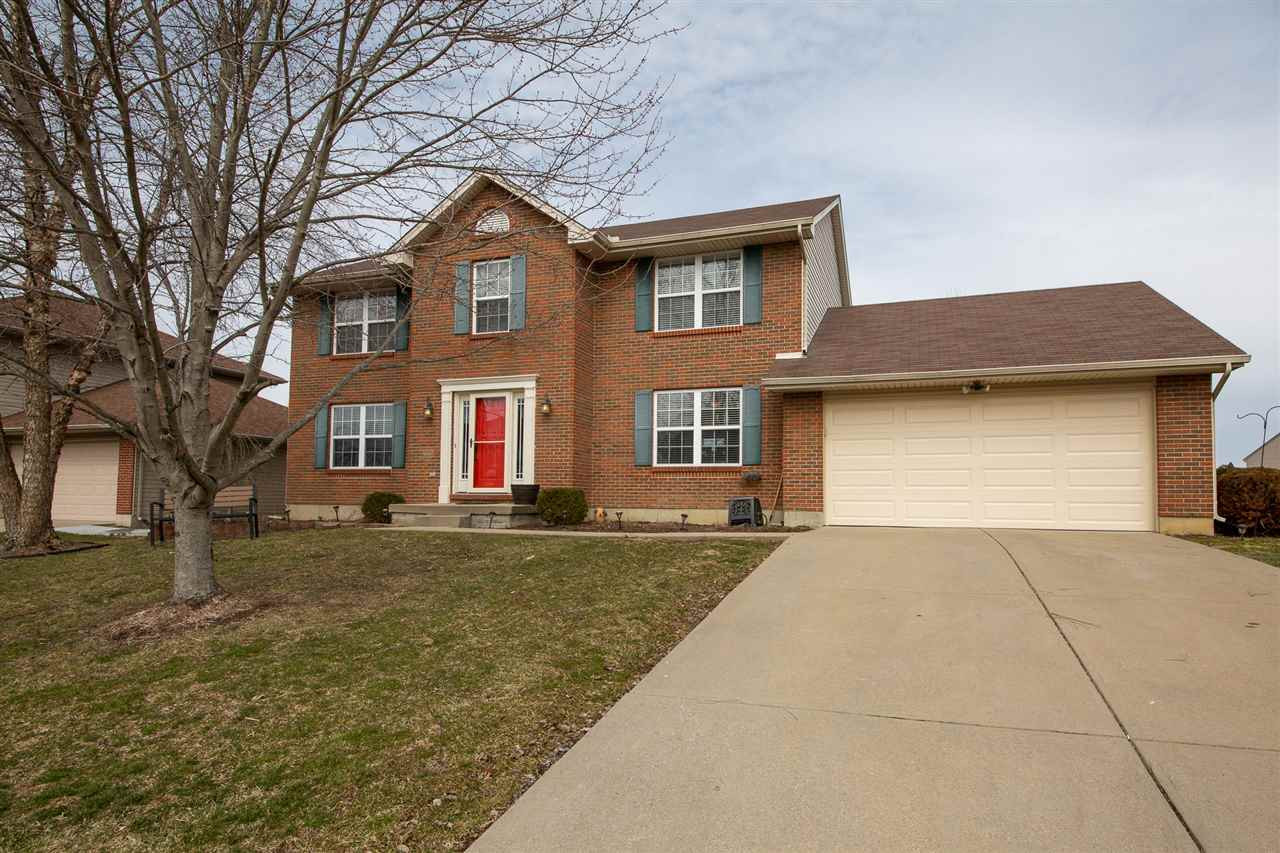 Photo 1 for 2048 Bluestem Dr Burlington, KY 41005