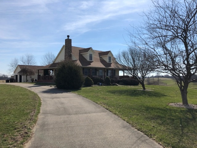 Photo 1 for 6060 Highway 127 N New Liberty, KY 40355