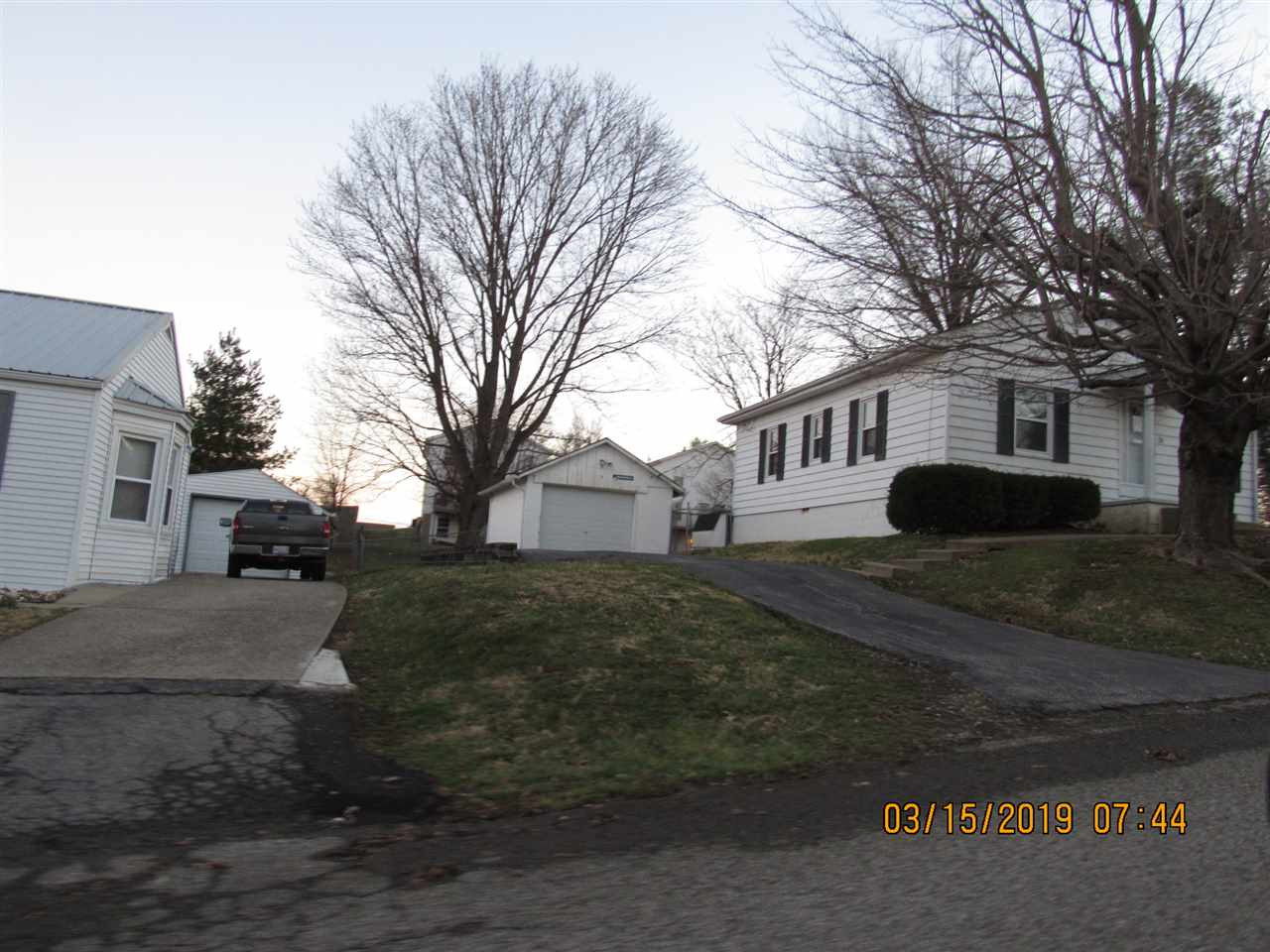 Photo 2 for 20 Warsaw Ave Dry Ridge, KY 41035