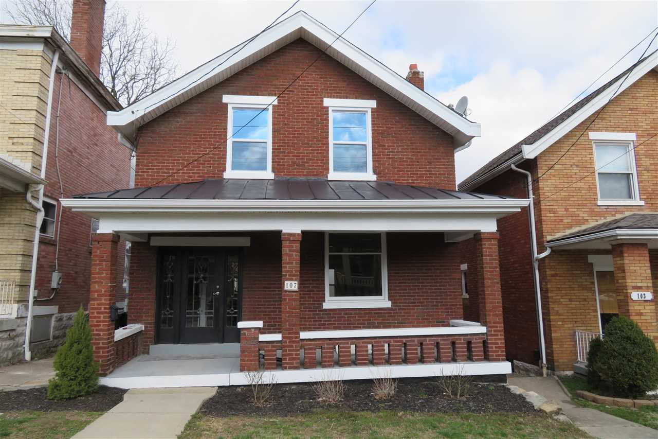 Photo 1 for 107 16th St Newport, KY 41071