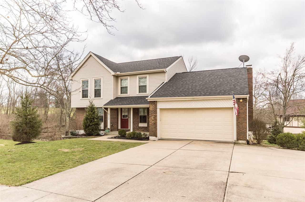 Photo 1 for 6117 Redbud Ct Florence, KY 41042