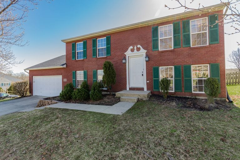 Photo 1 for 223 Tando Way Covington, KY 41017