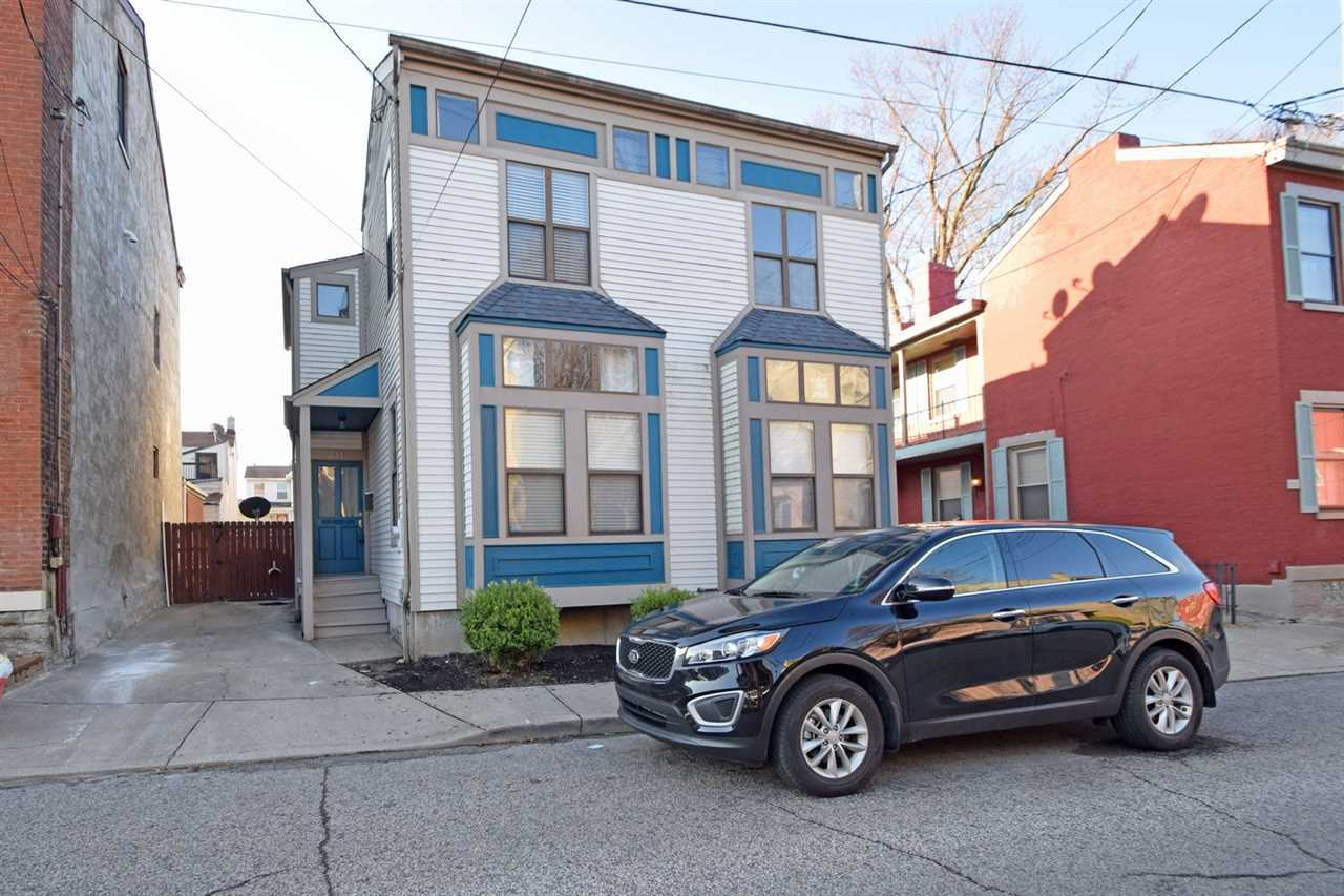 Photo 1 for 211 6th St W Covington, KY 41011