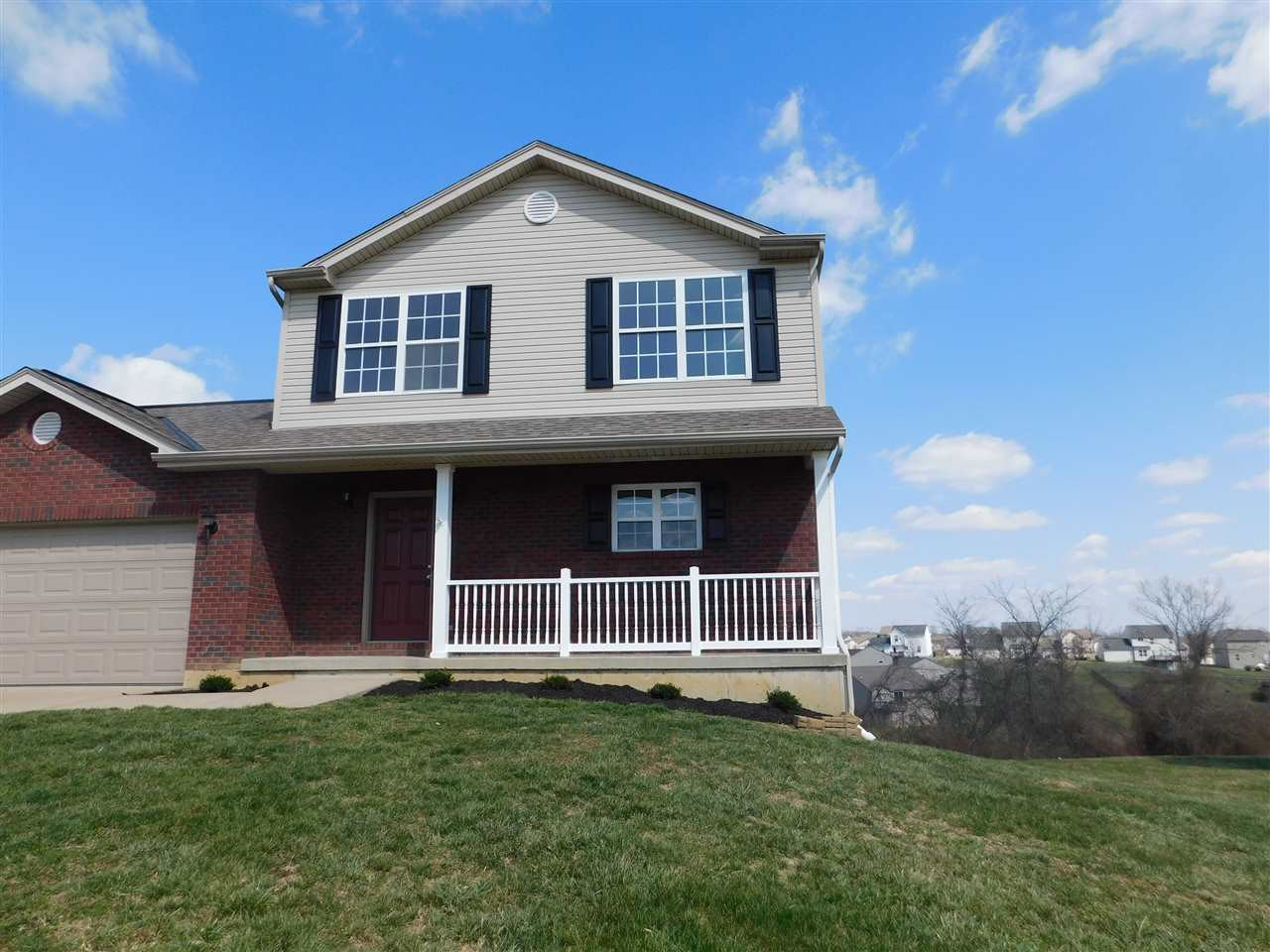 Photo 1 for 10393 Sharpsburg Dr Independence, KY 41051