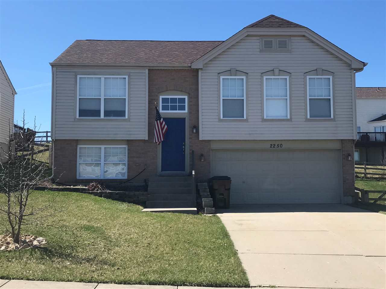 Photo 1 for 2250 Antoinette Way Union, KY 41091