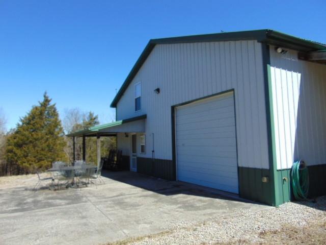 Photo 2 for 2055 Teresita (114.7 acres) Owenton, KY 40359