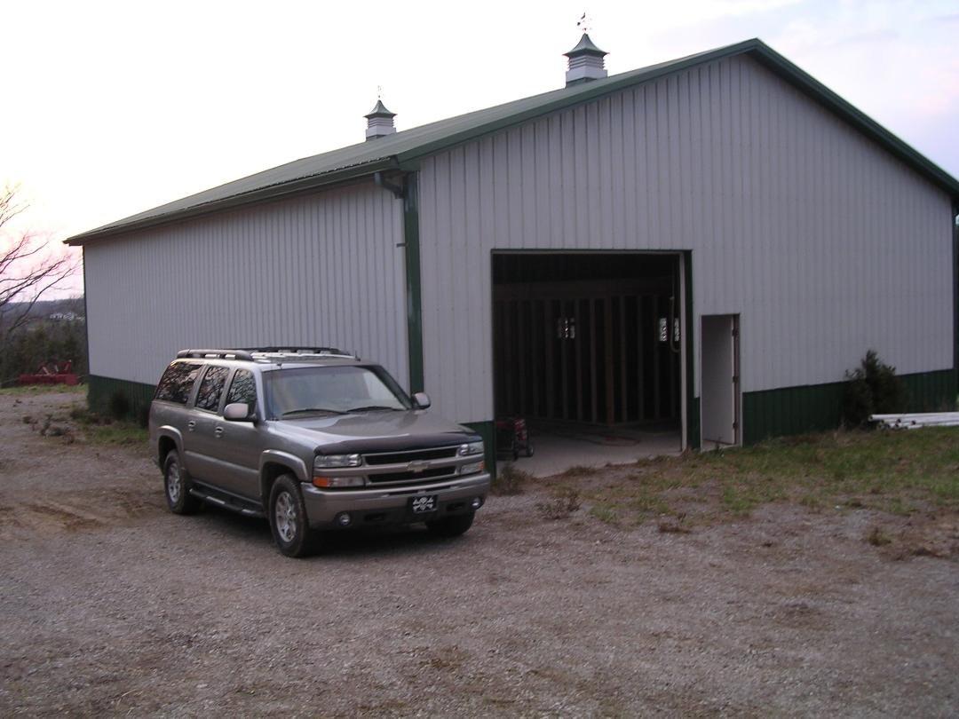 Photo 3 for 2055 Teresita (114.7 acres) Owenton, KY 40359