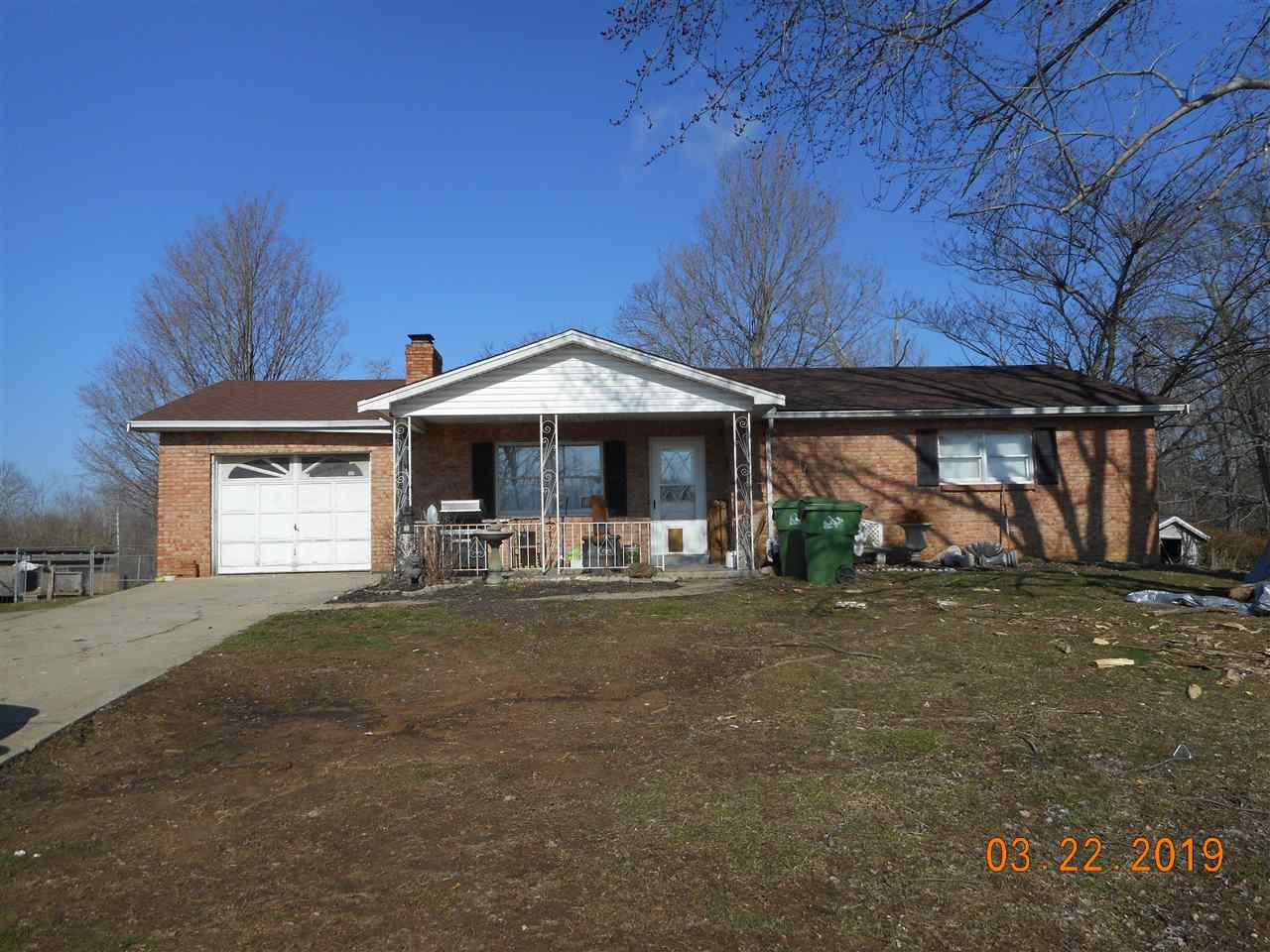 Photo 1 for 8971 East Bend Rd Burlington, KY 41005