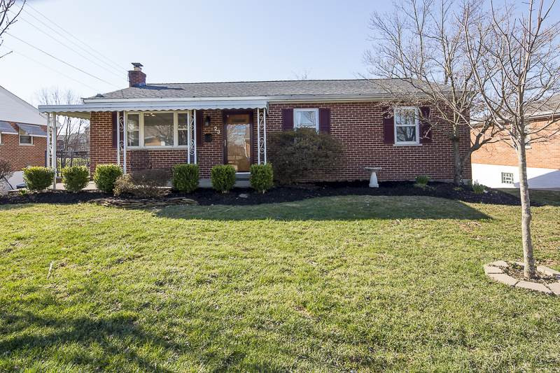 Photo 1 for 23 Sunset Dr Alexandria, KY 41001