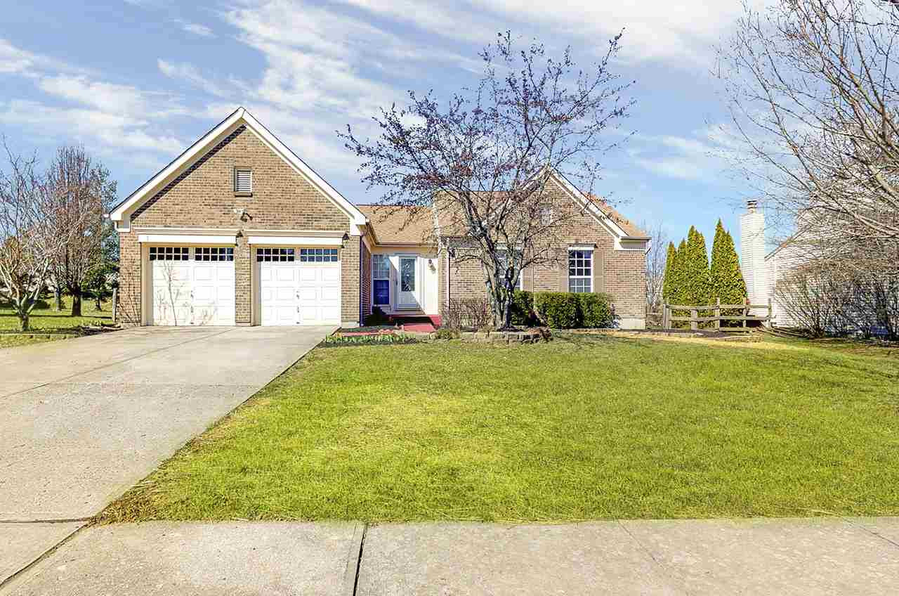 Photo 1 for 2490 Venetian Way Burlington, KY 41005