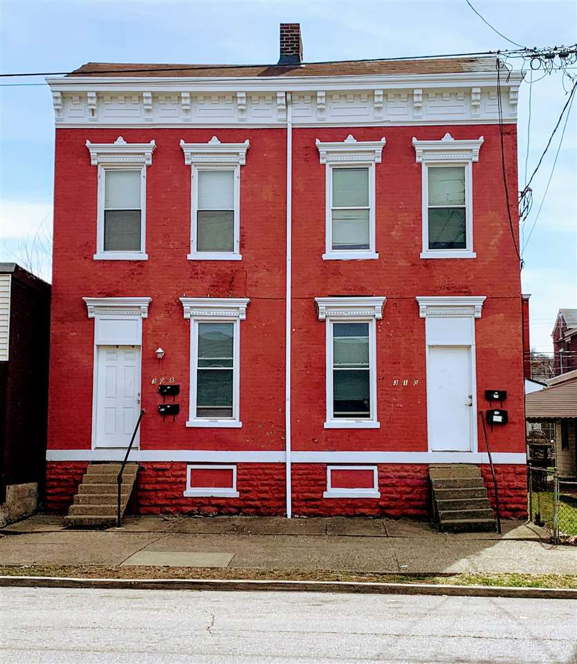 Photo 1 for W 10th St Newport, KY 41071