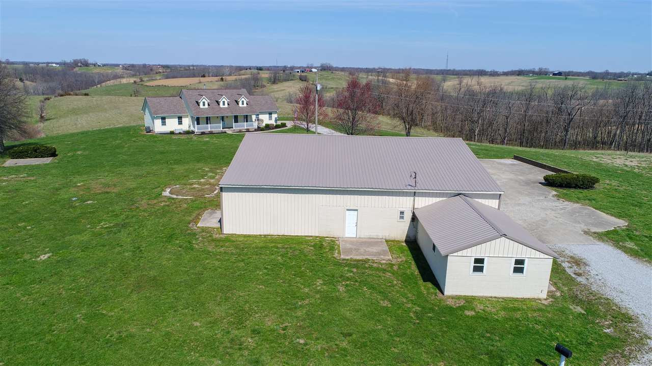 Photo 1 for 1155 Cason Ln Dry Ridge, KY 41035