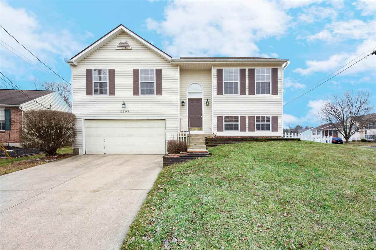 Photo 1 for 2693 Ridgecrest Ln Covington, KY 41017