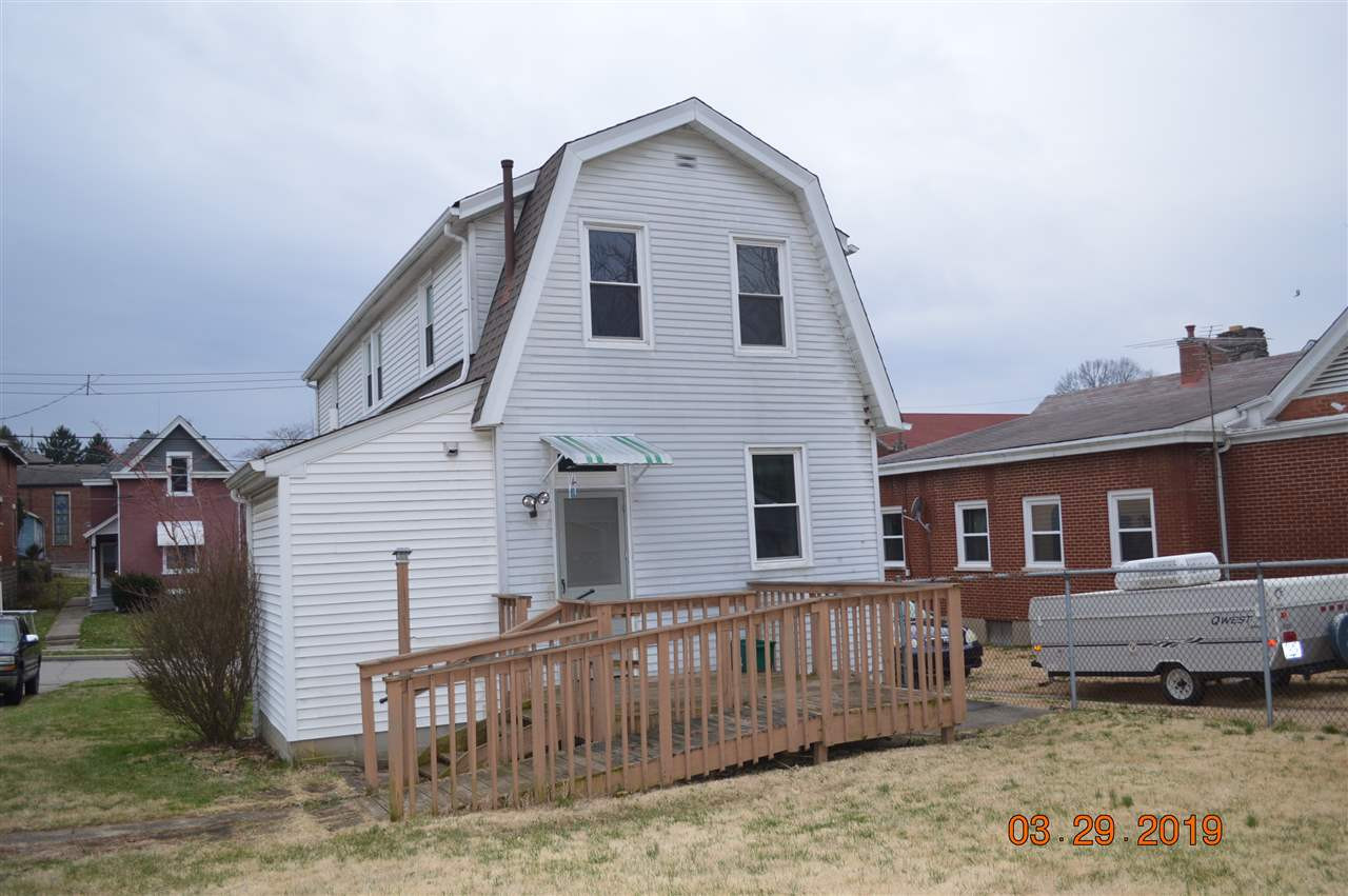 Photo 2 for 220 Evergreen Ave Southgate, KY 41071