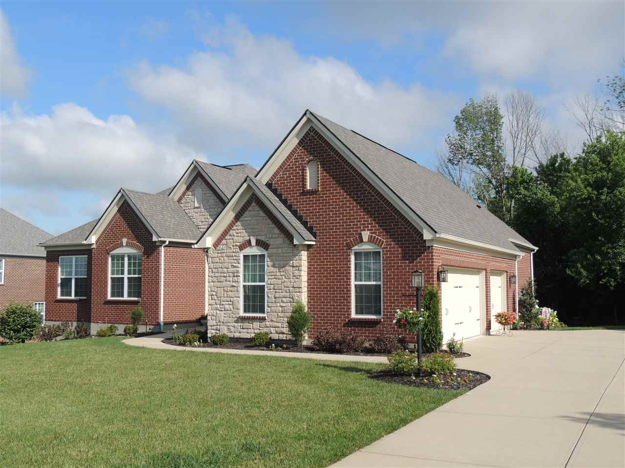 Photo 2 for 2578 Twin Hills Ct Union, KY 41091