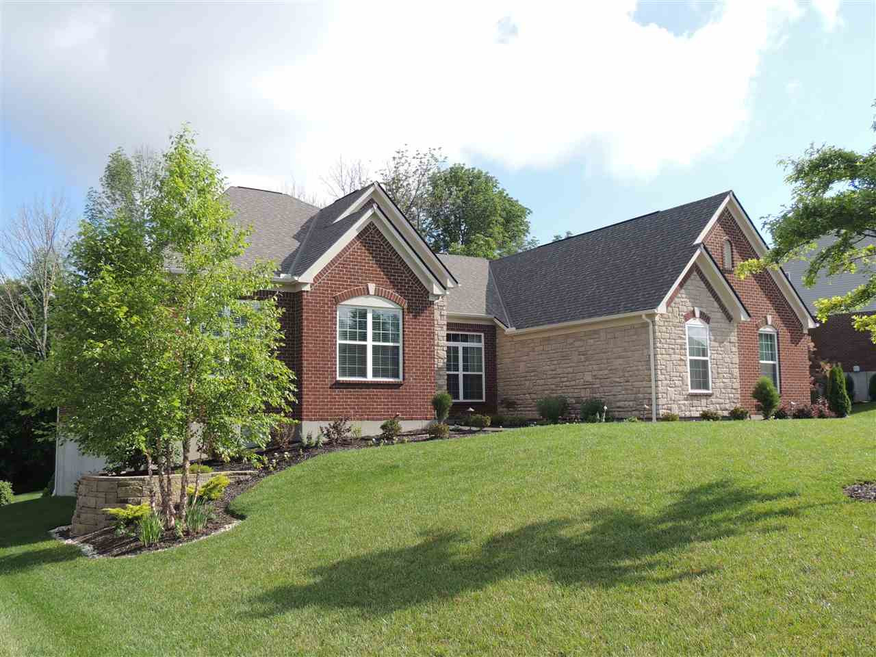 Photo 3 for 2578 Twin Hills Ct Union, KY 41091