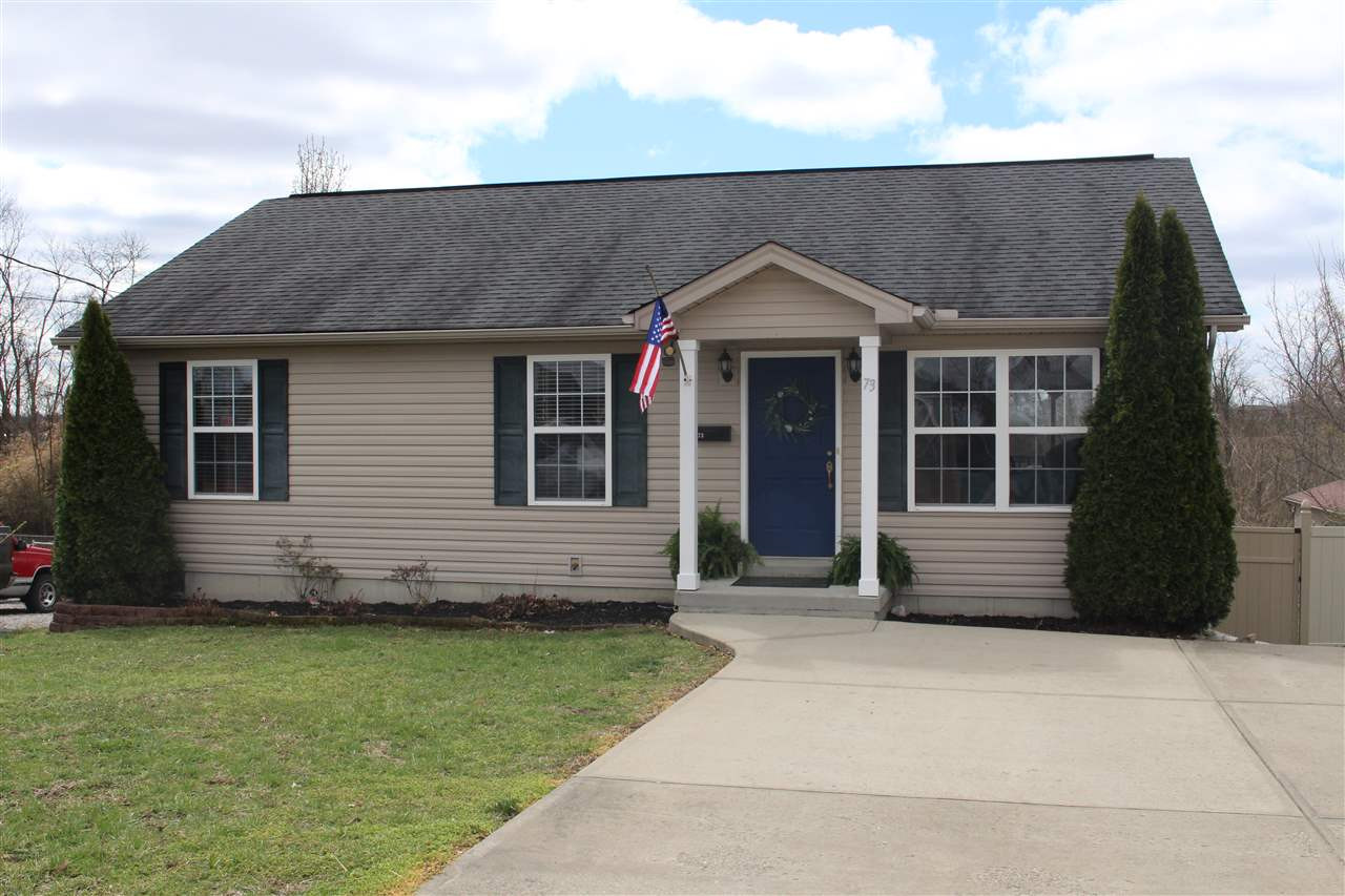 Photo 1 for 73 High St Walton, KY 41094