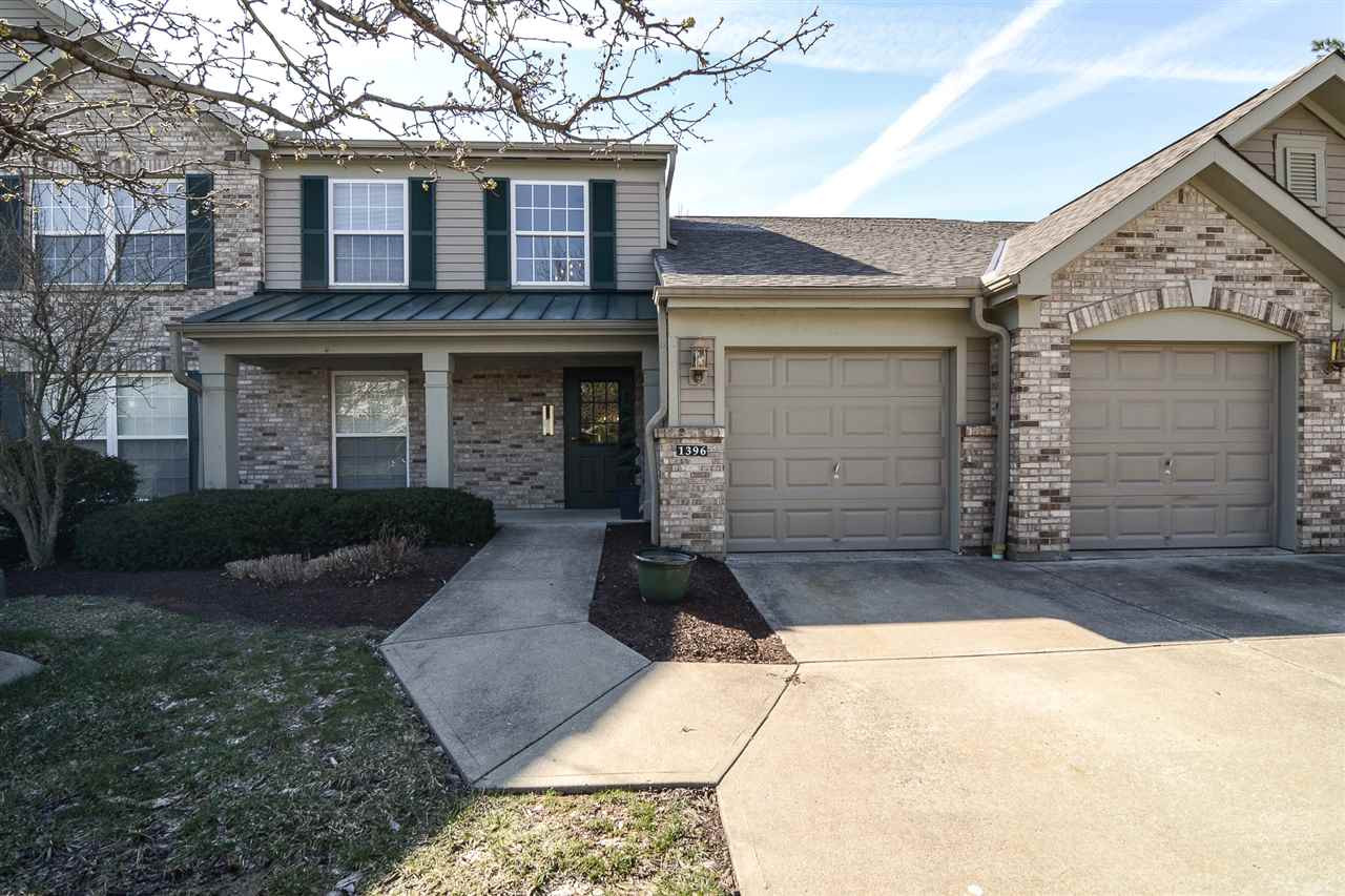 Photo 1 for 1396 Taramore Dr, 203 Florence, KY 41042