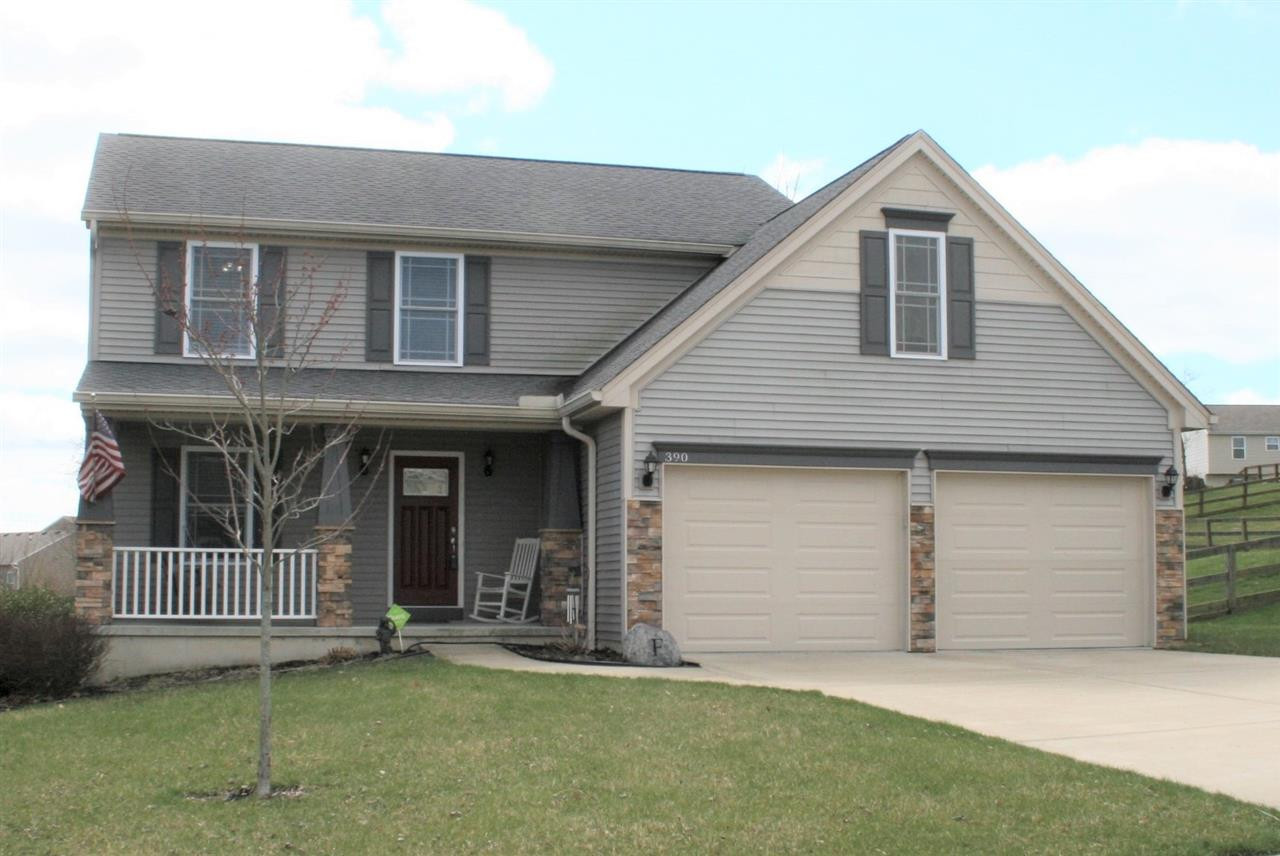 Photo 1 for 390 Molise Cir Walton, KY 41094
